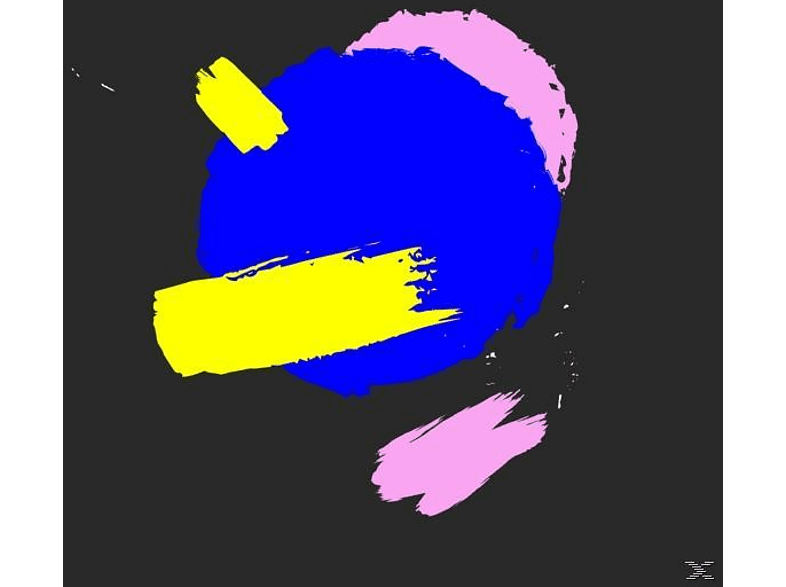 Letherette, VARIOUS - Last Night On The Planet [CD]