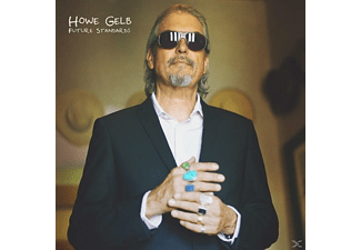 Howe Gelb - Future Standards - (Vinyl)