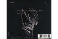 Illion - P.Y.L [CD]