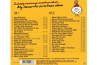 VARIOUS - My Favourite Christmas Album [CD]