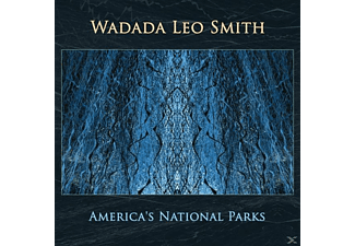 Wadada Leo Smith - America's National Parks - (CD)