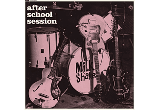 The Milkshakes - After School Session - (Vinyl)