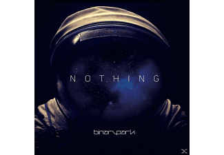 Binary Park - Nothing (Ltd.Edition) - (Vinyl)