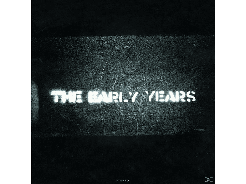 The Early Years - The Early Years [Vinyl]