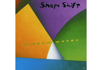 Kieran Overs - Shape Shift - (CD)