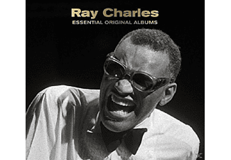 Ray Charles - Essential Original Albums - (CD)