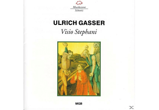 VARIOUS - Visio Stephani - (CD)