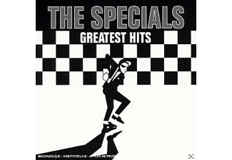 The Specials - Greatest Hits - (CD)