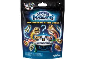 SKYLANDERS Skylanders Imaginators Imaginite Mystery Chest