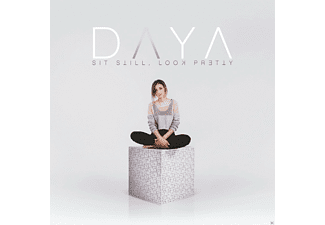 Daya - Sit Still,Look Pretty - (CD)