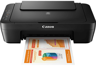 CANON All-in-one Pixma MG2555S (0727C026BA)
