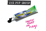 The Pop Group - Honeymoon On Mars [CD]