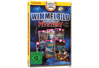 Wimmelbild Collection Mystery (Yellow Valley) - PC