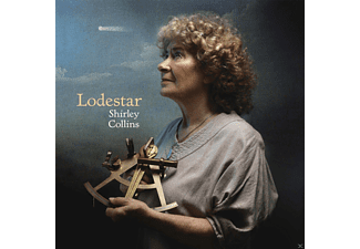 Shirley Collins - Lodestar - (CD)