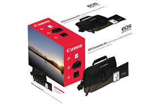 CANON DSLR Entry Accessory Kit (SD8GB/BAG/LC)
