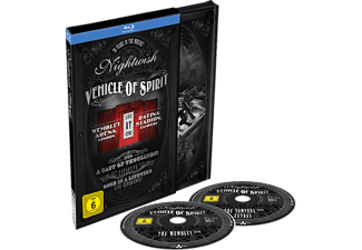 Nightwish - Vehicle Of Spirit - (Blu-ray)