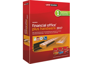 financial office plus handwerk 2017 Jahresversion (365-Tage)
