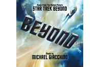 Michael Giacchino - Music From The Motion Picture Star Trek Beyond [CD]