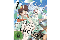 Comet Lucifer 1-6 [Blu-ray]