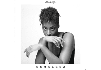 Seraleez - Good Life - (CD)