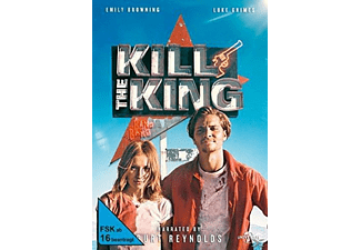 Kill The King - (DVD)