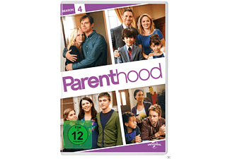Parenthood - Season 4 - (DVD)