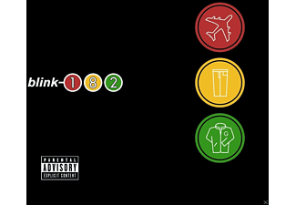 Blink-182 - Take Off Your Pants And Jacket - (Vinyl)