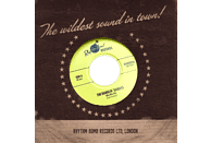 The Ramblin' Bandits - Why Why Why/Going Places [Vinyl]