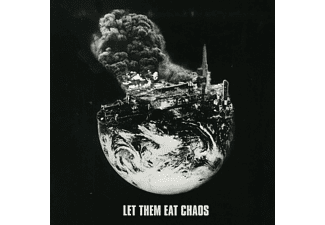 Kate Tempest - Let Them Eat Chaos (CD)