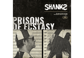 Shanks - Prisons of Ecstasy - (CD)