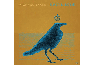 Michael Baker - Dust & Bone - (CD)