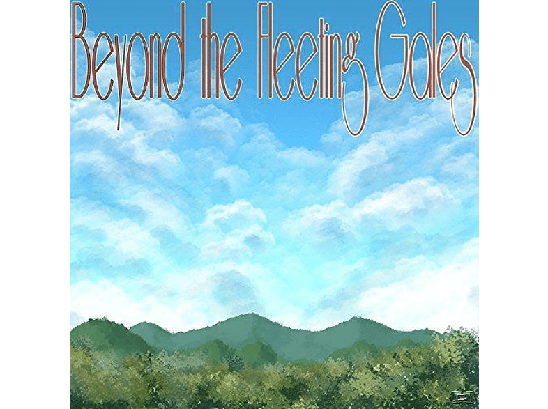 Crying - Beyond The Fleeting Gales [CD]
