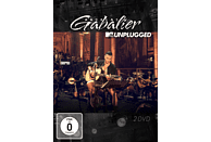 Andreas Gabalier - MTV Unplugged [DVD]