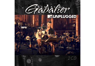 Andreas Gabalier - MTV Unplugged - (CD)