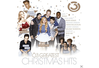 VARIOUS - Ö3 Greatest Christmas Hits - (CD)