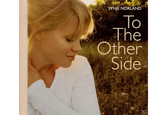 Synje Norland - To The Other Side - (CD)