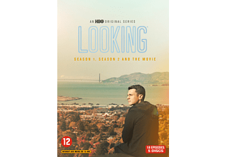Looking - Saison 1 & 2 + Film