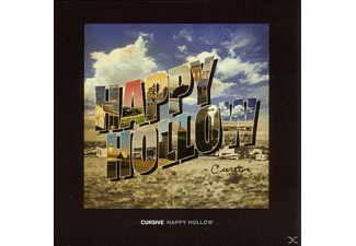 Cursive - Happy Hollow - (Vinyl)