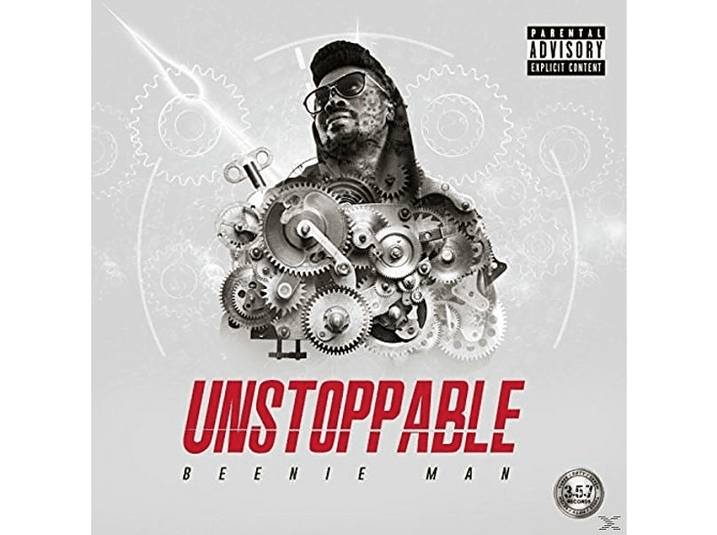 Beenie Man - Unstoppable [CD]