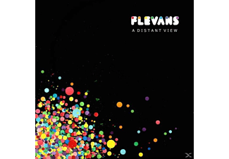 Flevans - A Distant View - (CD)