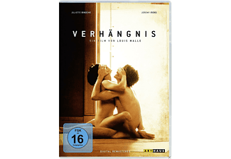 Verhängnis (Digital Remastered) - (DVD)