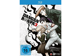DANGANRONPA - Volume 3 - (Blu-ray)