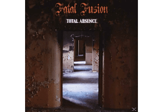 Fatal Fusion - Total Absence - (CD)
