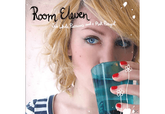 Room Eleven - Six White Russians And A Pink Pussy - (Vinyl)