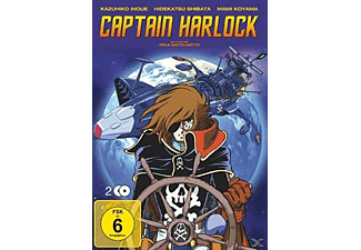 Captain Harlock - (DVD)