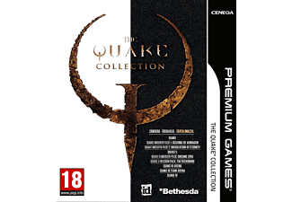 The Quake Collection (PC)