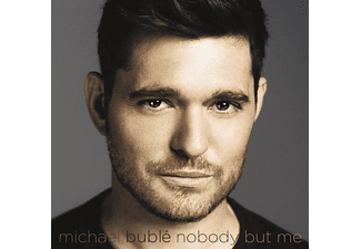 Michael Bublé - Nobody But Me (Deluxe Edition) (CD)