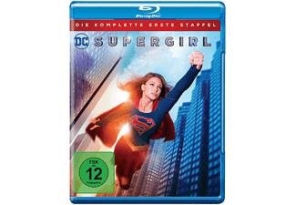 Supergirl - Staffel 1 - (Blu-ray)