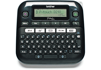 BROTHER PT-D210VP