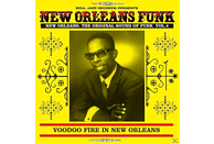 New Orleans Funk 4 - New Orleans Funk 4  [CD]